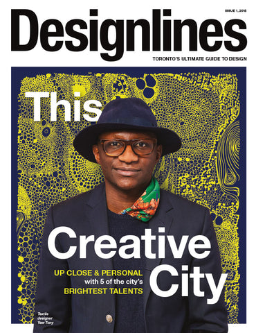 This Creative City: Issue 1, 2018