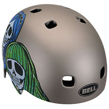 Load image into Gallery viewer, Bell Segment Multi-Sport Taylor Reeve Afterparty Helmet (Matte Titanium)