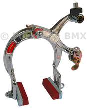 Load image into Gallery viewer, DIA-COMPE MX1000 OLD SCHOOL BMX BICYCLE BRAKE CALIPER (SOLD IN SINGLES)
