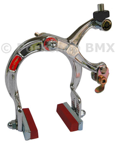 DIA-COMPE MX1000 OLD SCHOOL BMX BICYCLE BRAKE CALIPER (SOLD IN SINGLES)