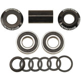Fiction Savage Mid Bottom Bracket 19mm Black