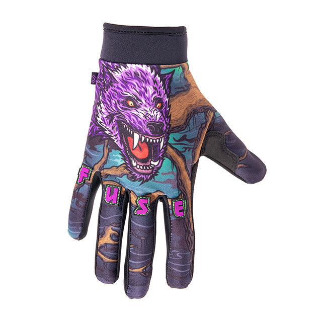 FUSE CHROMA WOLF GLOVE LARGE
