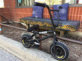 Banger Mini BMX Black Edition