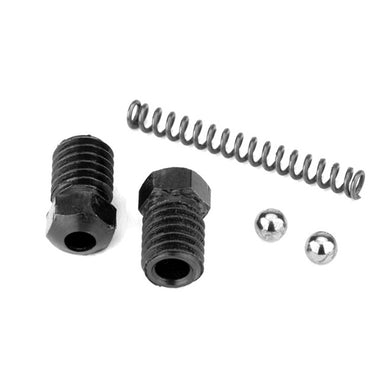 La Casa Freecoaster Spring and Ball Grub Screws Kit