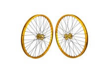 "Load image into Gallery viewer, SE Bikes 24"" SE Wheelset"