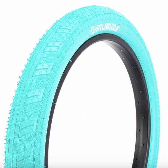 Fiction Atlas Tire (PAIR)