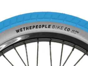 Wethepeople Activate Tire