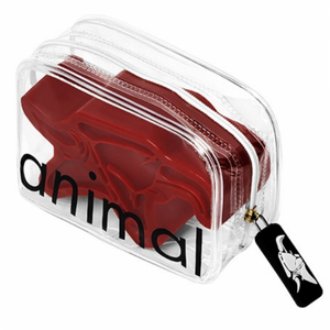 Animal Logo Wax