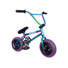 Load image into Gallery viewer, Banger Mini BMX Oil Slick Edition