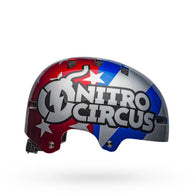Bell Nitro Circus Local Helmet Size Medium (LIMITED EDITION)