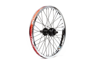 BSD Mind Westcoaster Freecoaster Wheel (Free Hub Guards!)