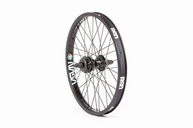 BSD Mind Westcoaster Freecoaster Wheel