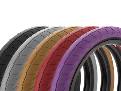 Cinema Nathan Williams Tire (PAIR)