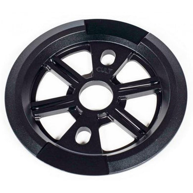 Cult Dak Guard 25T Sprocket - Black