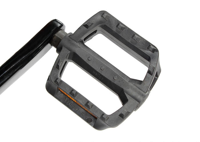 Encore Wellgo Replacement Pedals - Black