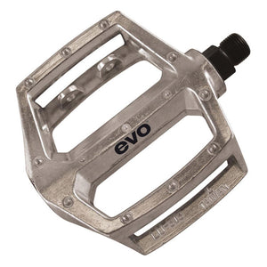 Evo Freefall Pedals Polished