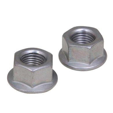 EVO E-Tec Anti-Rust 3/8 Nuts (Pair)