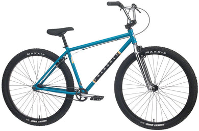 Fairdale Taj City BMX Bike - 27.5