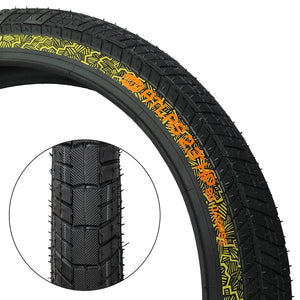 Fiction Atlas Tire