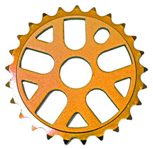 Load image into Gallery viewer, Harvester Wheel Young V2 Sprocket 25T Alloy