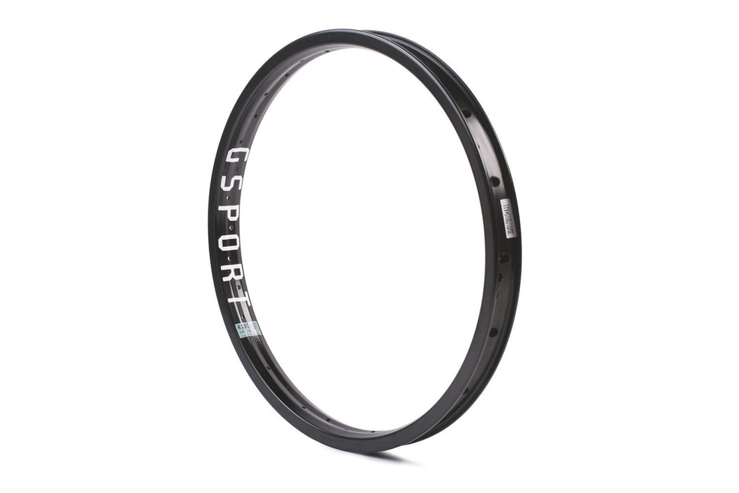 Gsport Rib Cage 36h Rim Black