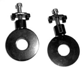 GT Chain Tensioners 14mm Pair