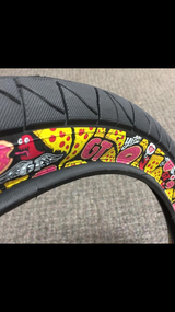 GT Pool Junk Food Tires 2.3""
