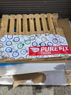 Pure Fix Cycles Banner