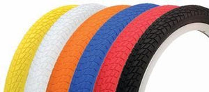 "Kenda Kontact 20"" Coloured Tire 1.95"" (PAIR)"
