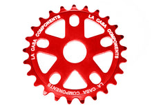 Load image into Gallery viewer, LA CASA 25t CNC ALLOY SPROCKET