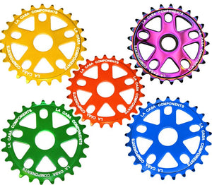 LA CASA 25t CNC ALLOY SPROCKET