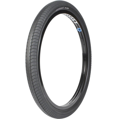 Odyssey Path Pro Cruiser Tire -24 x 2.2, Black