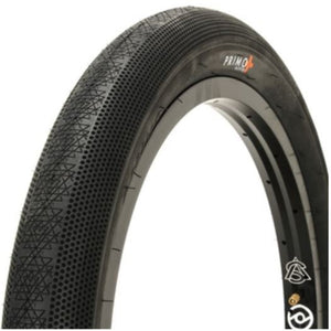 "Primo Richter 20""x2.40"" Wire Bead Tire (PAIR)"