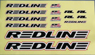 Redline Sticker Kit