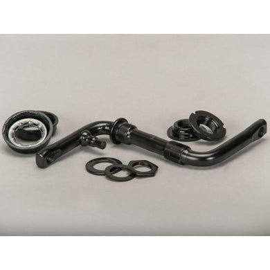 Rocker Mini BMX 1 Piece Cranks