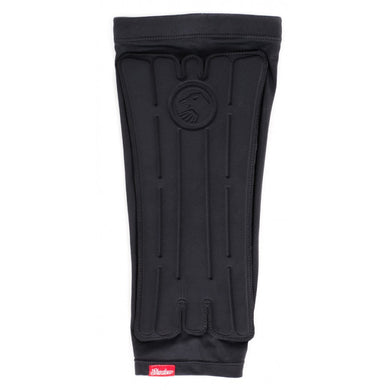 Shadow Invisa-Lite Shin Guards - Black