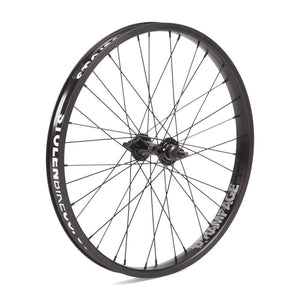 "STOLEN RAMPAGE FRONT WHEEL 20"" (ONLINE ORDER ONLY)"