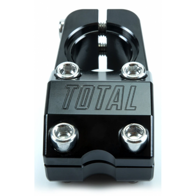 Total Team Stem V3 Top Load 46mm - Black