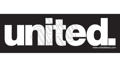 United Big Logo Banner