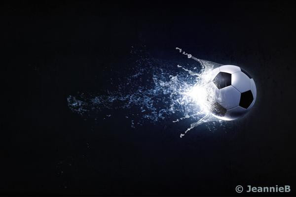 Soccer - Stunning Photo Chalkboards