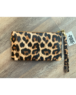 Go-to Clutch in Cheetah
