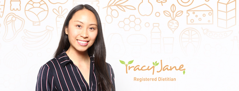 Tracy Jane Nutrition