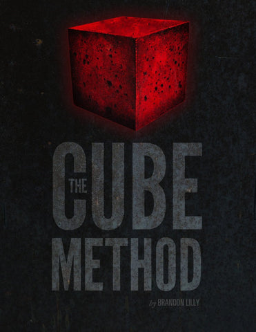 The Cube Method eBook