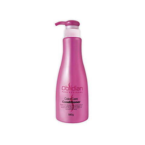 Obsidian Color Care Conditioner 580g