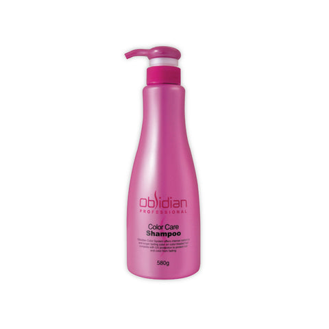 Obsidian Color Care Shampoo 580g