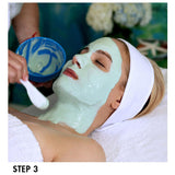 Four-Layer Facial for Oily/Combination Skin