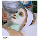 Four-Layer Facial for Dry Skin