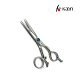 Kaari Japan Professional Barber Hair Cutting Salon Shears Scissors SCR-50