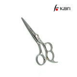 Kaari Japan Professional Barber Hair Cutting Salon Shears Scissors TR-525