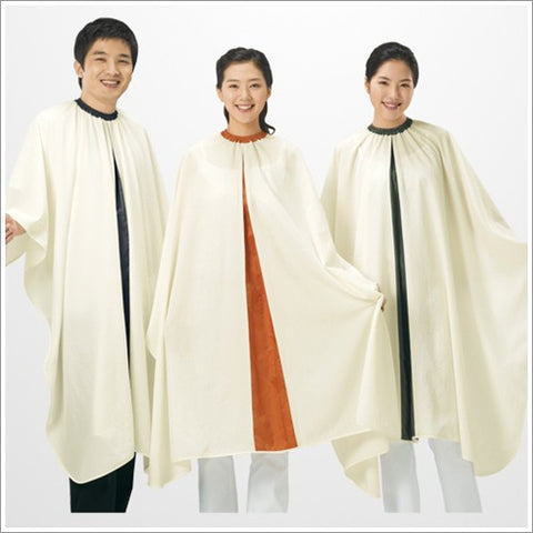BC Coloring Cut Cape